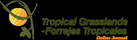 logo tropical grassland